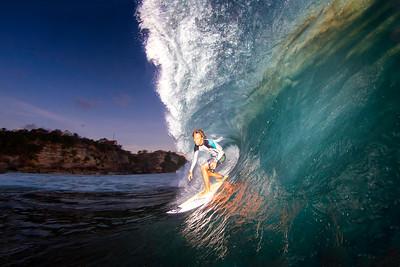 Surf Brands / Surfers
