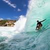 Padang waves day 2