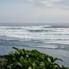 Uluz land waves
