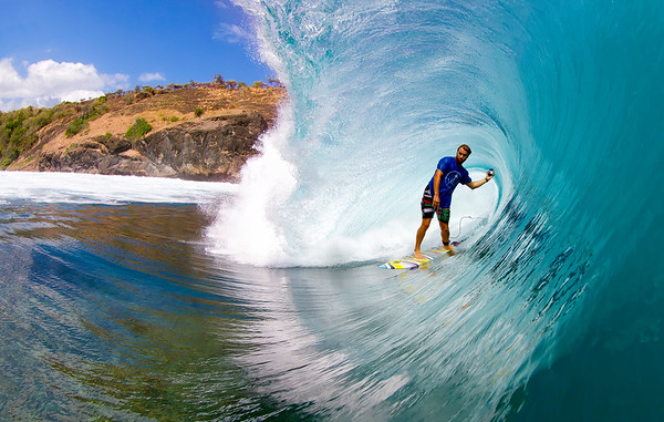Surfers Indonesia
