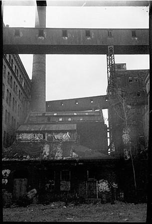 Cork Factory, Pittsburgh