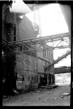 Cork Factory, Pittsburgh