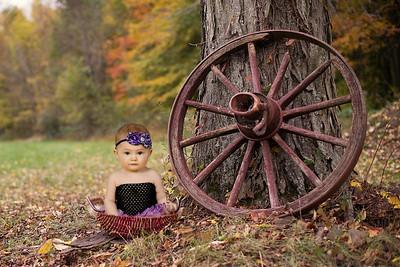 Autumn Blessings Quinna