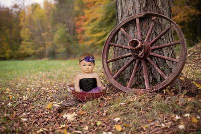 Autumn Blessings Quinn