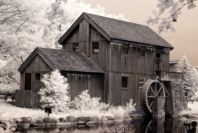 Jan 15, 2011 - the old Millhouse