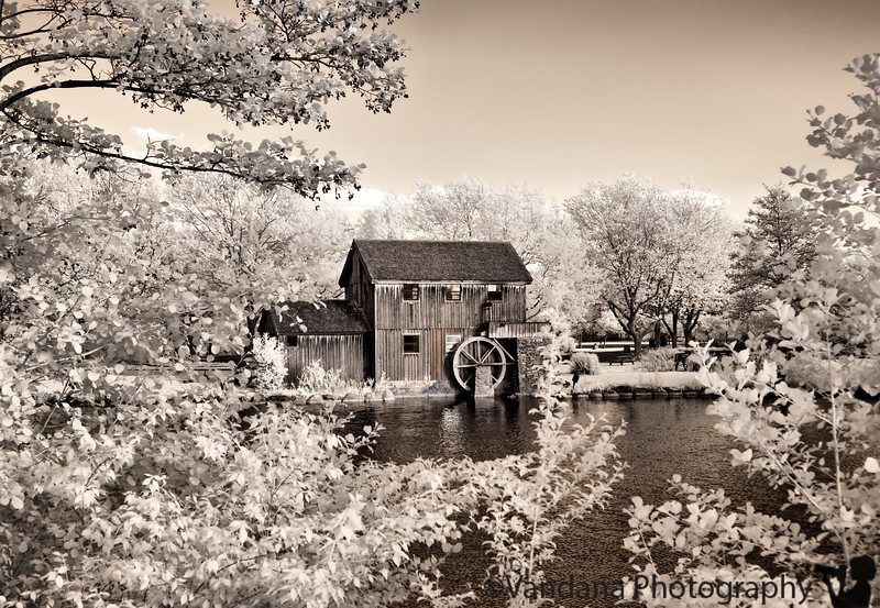 May 3, 2010 - The Millhouse, in IR