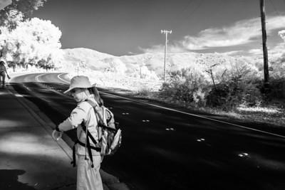 Mission Peak, November 30th 2013