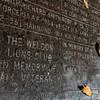 Weldon Springs State Park Veterans Memorial- Clinton, Illinois