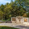 Weldon Springs State Park Veterans Memorial - Clinton, Illinois