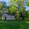 Pleasant Ridge Church - Stonefort, Illinois