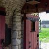 Fort De Chartres - Prairie Du Rocher, Illinois