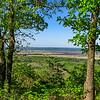 Pine Hills State Park - Shawnee National Forest - Wolf Lake Illinois