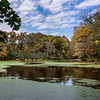 Deer Park Lake - Mathiessen State Park - Oglesby, Illinois