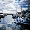 Burghead Harbour