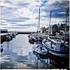 Burghead Harbour #burghead #moray