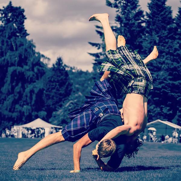 Tomorrow #Inveraray #highlandgames #wrestling #kilt #argyle