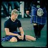 Ryan Dolan  - Scottish Backhold Wrestler