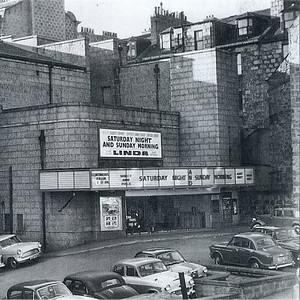 ABC Regal,  Aberdeen 1960
