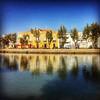 Reflections in Travira #travira #portugal #algavre #reflection