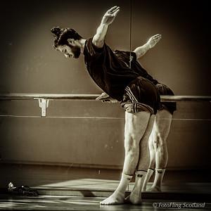 Jack Webb - Dancer