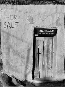 A vendre, Zakros