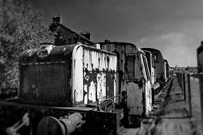 Terminus rural - Gallardon