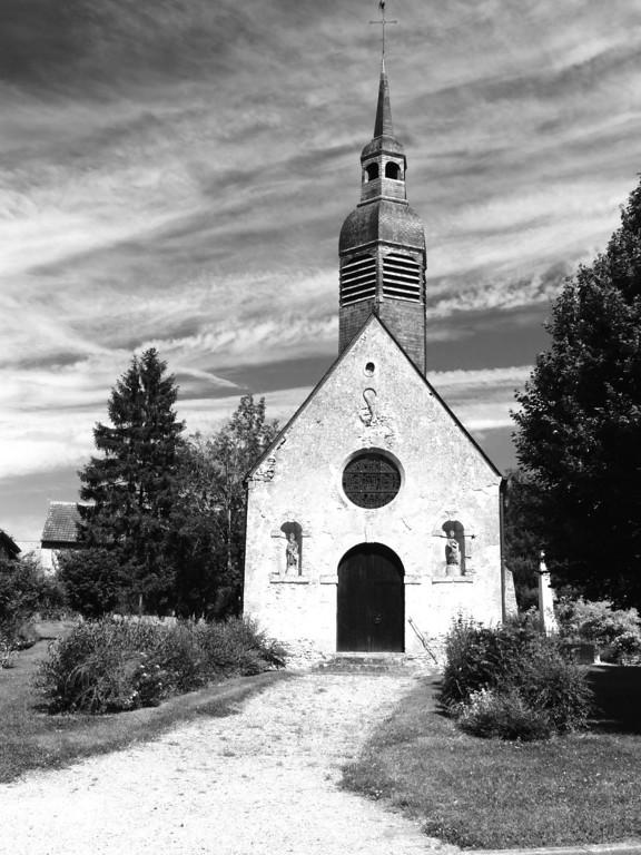 Eglise de Bailleau-Armenonville, Beauce