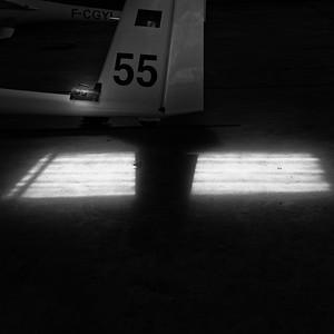 N°55 - Aérodrome de Bailleau Armenonville