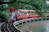 TRAIN at CINCINNATI ZOO