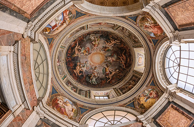 St Peter's Ceiling