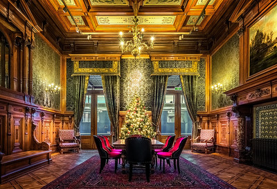 The Royal Waitingroom