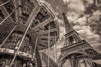 Eiffel Tower #3