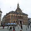 Ipswich Town Hall. 31st August 2021