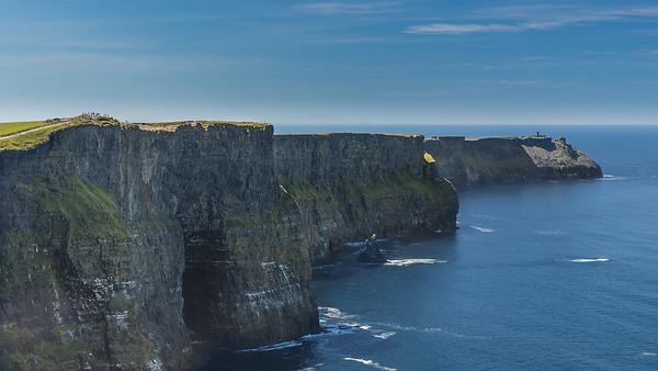 Ireland Band Tour 2018