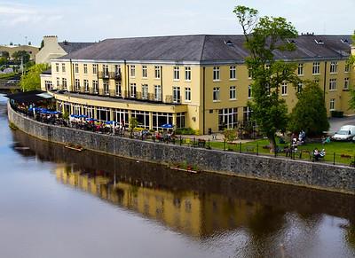Cafe, Kilkenny