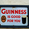 Old Irish Adage