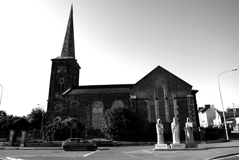 Christ Church/Church of Ireland, Fermoy<br /> County Cork