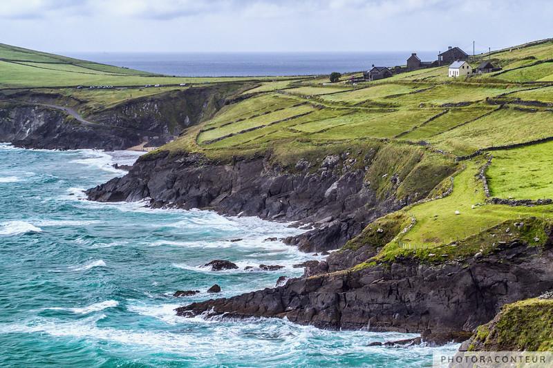 Dingle and The Sea