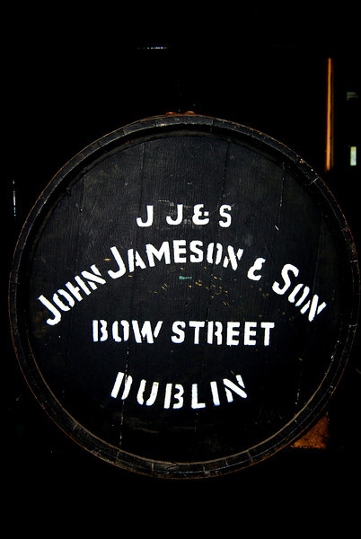 Jameson Distillery, Old Midleton