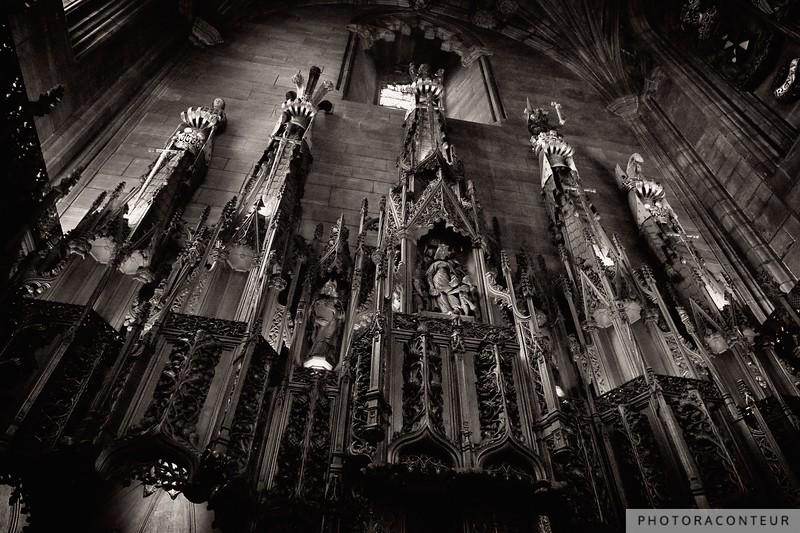 Thistle Chapel