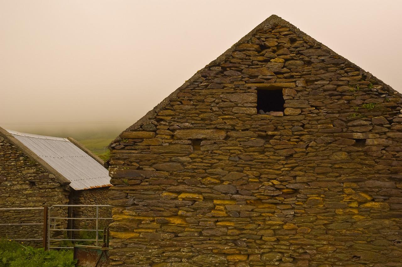 Irish Barn V