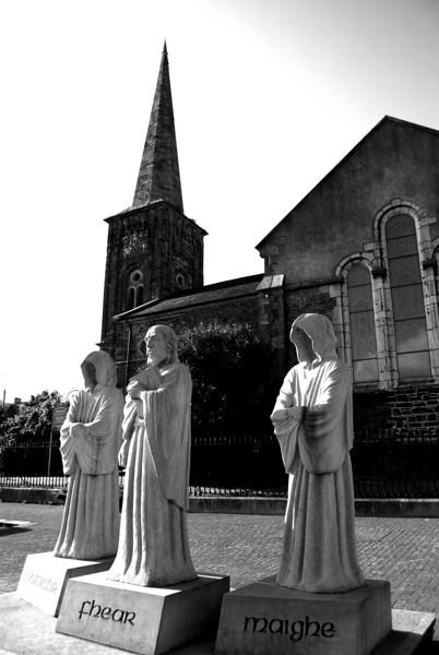 Christ Church/Church of Ireland, Fermoy<br /> County Cork
