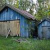 Den Blå garasje