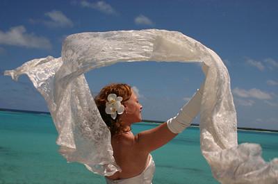 Island Bride