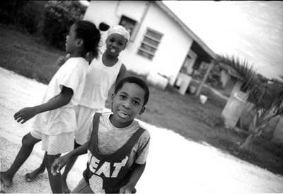 Rolleville Children