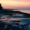 Sunset at Bembridge