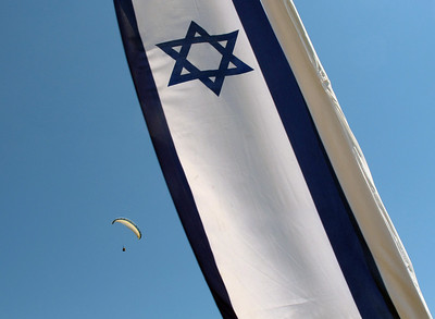 Israel - Land of Milk and Honey