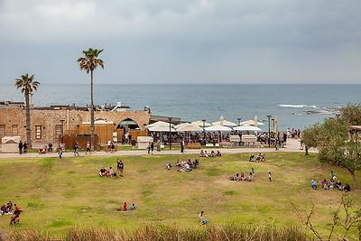 Caesarea 2014