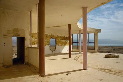 Kalia, Dead Sea 2007