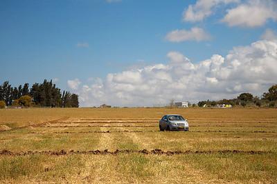 Near Ashkelon 2009